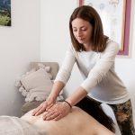 Massagetherapie Tatjana Scharfenkamp